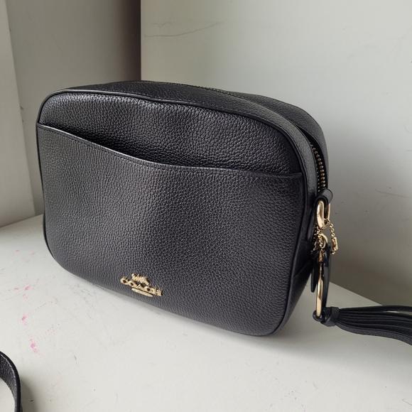 Coach Handbags - Coach Camera bag, black